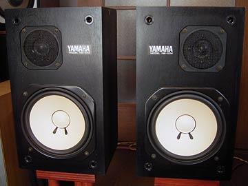 yamaha ns 10m. Black Bedroom Furniture Sets. Home Design Ideas